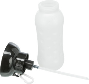 Trixie Flasche mit Trinknapf 550 ml