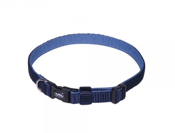 Nobby Halsband Mini Classic Preno Blau