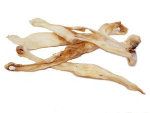 Futterstrolch Kaninchenohren 100 g