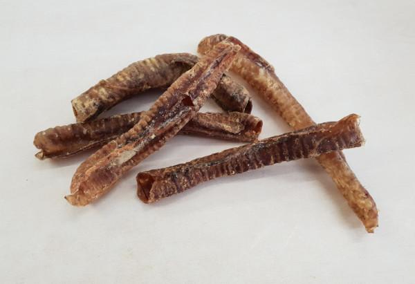 Futterstrolch Lammluftröhren 250 g