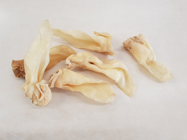 Futterstrolch Lammohren 250 g