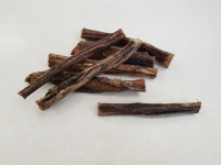 Futterstrolch Ochsenziemer Stücke 200 g