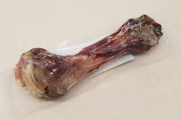 Futterstrolch Schinkenknochen groß 1 Stück