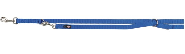 Trixie Premium Verlängerungsleine Blau