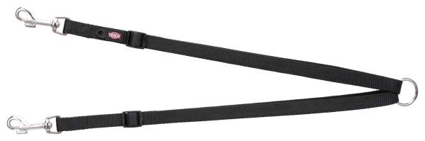 Trixie Premium Koppel schwarz XS - M