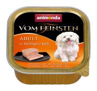 Animonda vom Feinsten mit Geflügel + Kalb 150 g