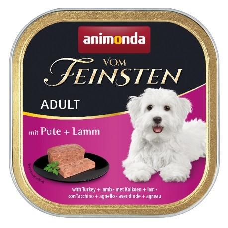 Animonda vom Feinsten Pute + Lamm 150 g