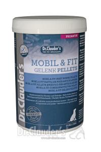 Dr. Clauder´s Mobil + Fit Gelenk Pellets 675 g